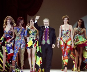 GIANNI VERSACE SUPER STAR